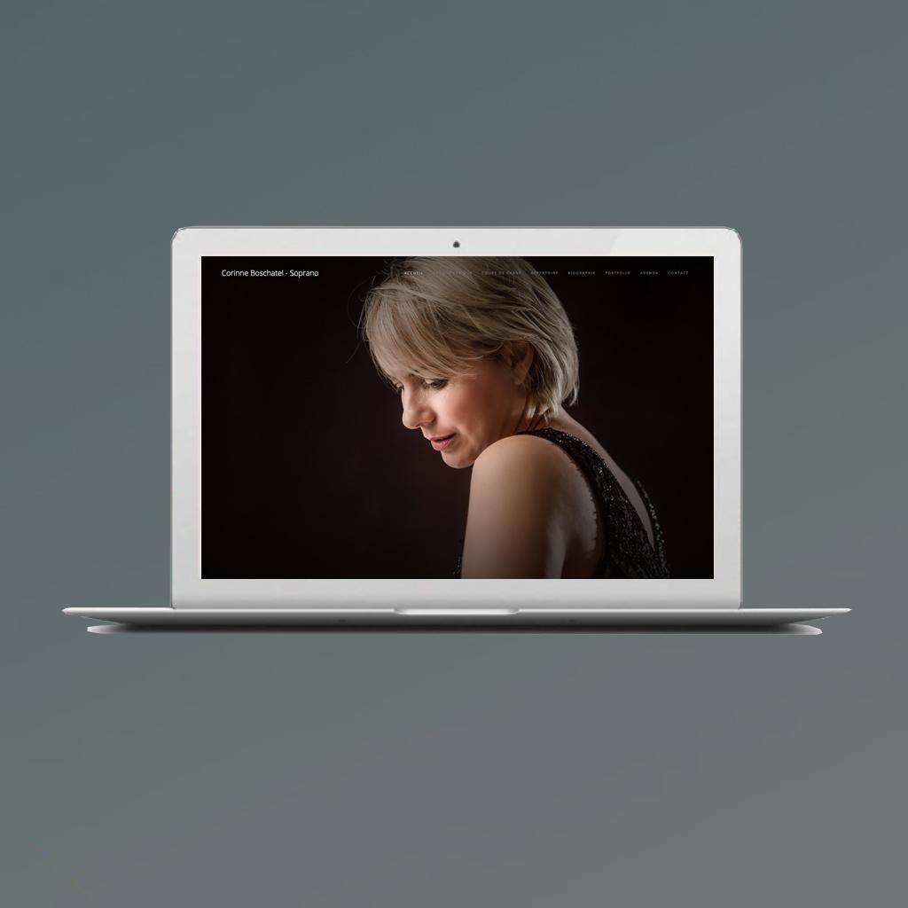 creation-site-vitrine-wordpress-corinne-boschatel-soprano